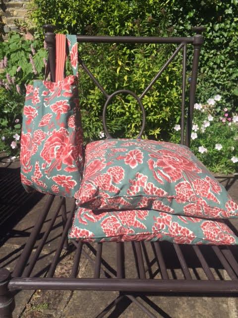 Spring fabrics