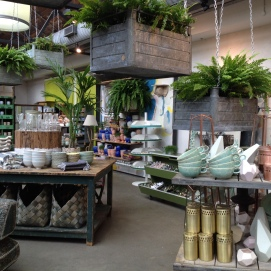 Anthropologie, Kings Road London