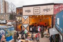 Pop Brixton make do and mend uk