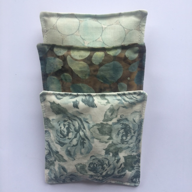 Set of 3 lavender sachets £5